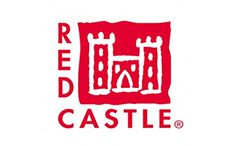 Logo red castle